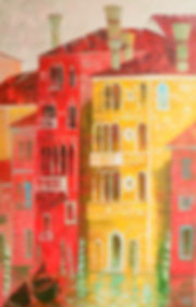 Венеция.CaDario 70x45.jpg