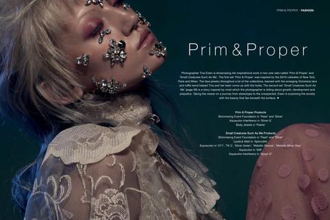 Prim & Proper