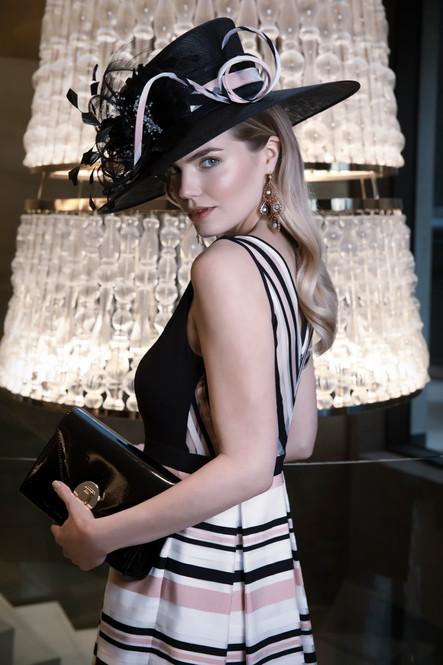 Ariella Couture Campaign
