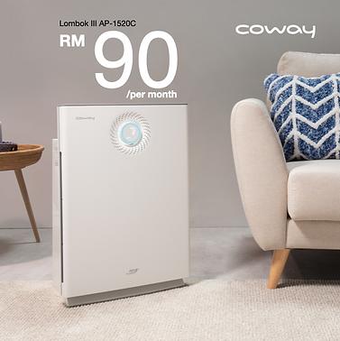 Coway Lombok III _ Promo RM90.png