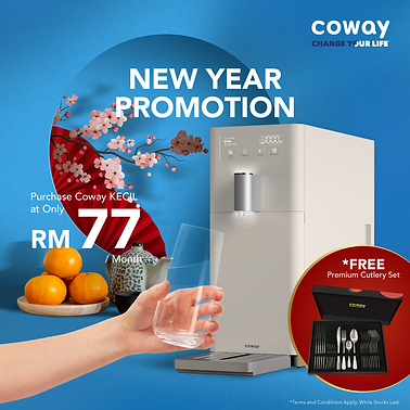 Coway Kecil - New Year Promotion.png