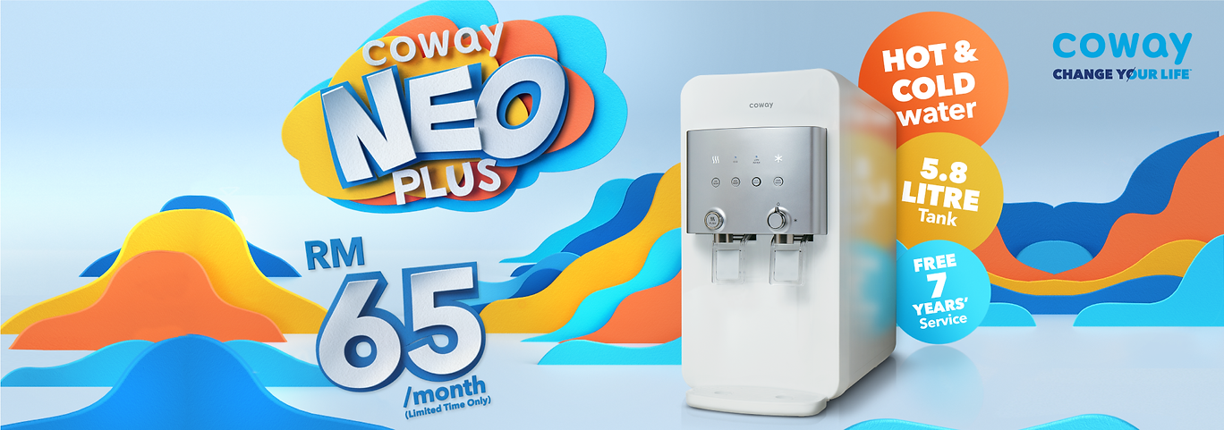 Coway Neo Plus- Promo.png