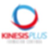 Logo Kinesisplus Azul y Rojo.png