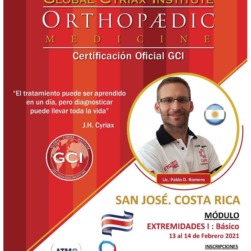 Terapia Manual Ortopédica, Dr. J. Cyriax
