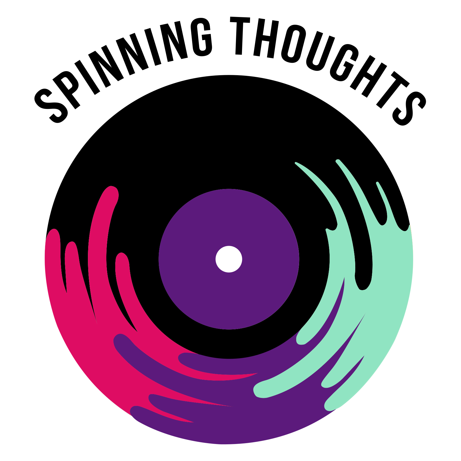 My Chat with Spinning Thoughts!