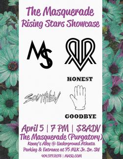 Rising Stars Showcase
