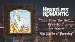 """Turn Down The Radio, We're Lost"""