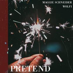 """NEW SINGLE - """"Pretend"""" drops 7/20"""