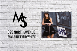 """""""695 North Avenue"""" Available Now!"""