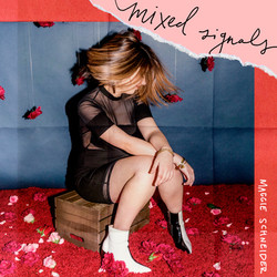 Mixed Signals is out now!