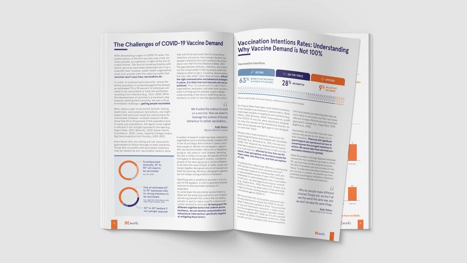 COVID-19 Vaccine Hesitancy Report