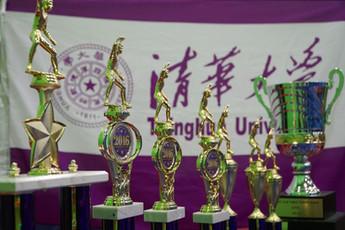 第五届紫荆杯团体乒乓赛本周末拉开战幕!