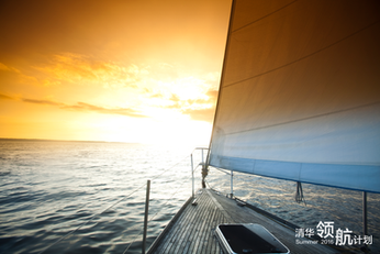清华领航计划第二期(2016-2017学期)招生进行时