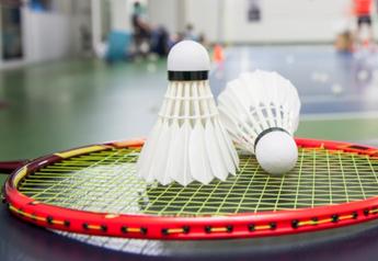 硅谷清华羽毛球队建队选拔赛报名
