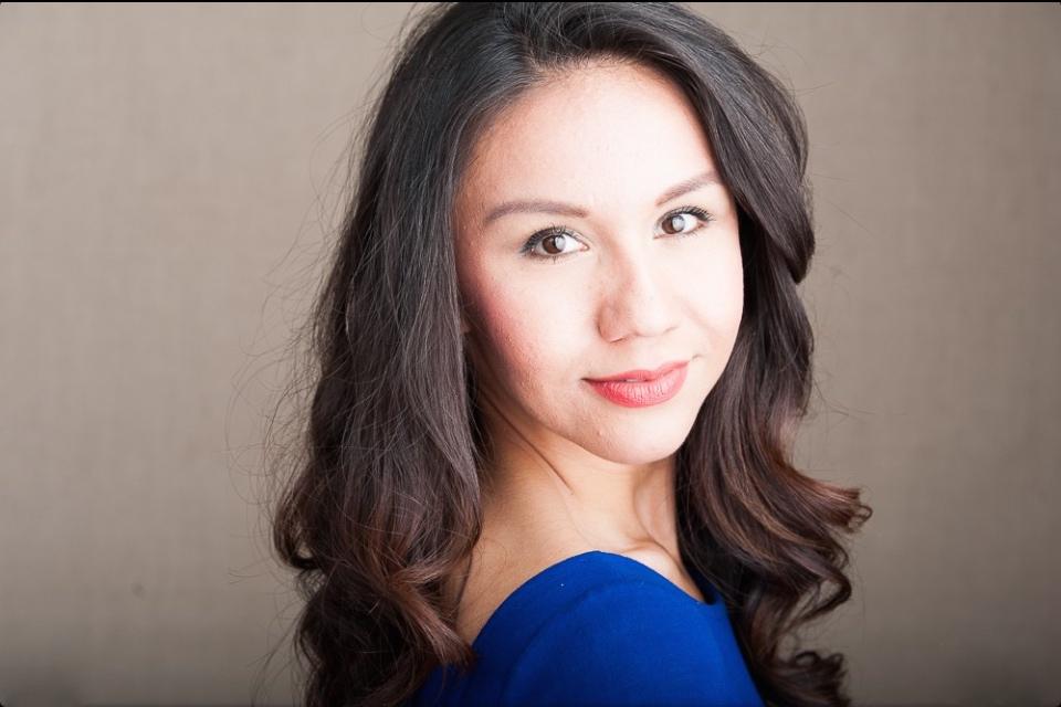 Valerie Salcedo