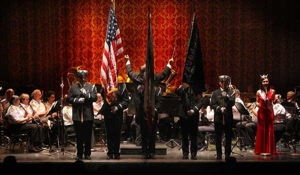 9/11 Tribute Concert