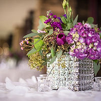 wedding reception flowers | Palm Springs Florist