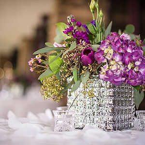 wedding reception flowers | PalmSprings Florist