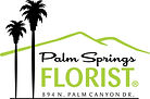 Palm Springs Florist | Wedding Florist | Palm Springs Wedding