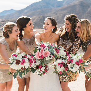 wedding flowers | PalmSprings Florist
