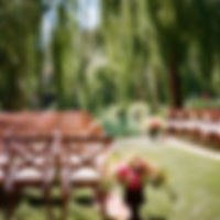 wedding ceremony flowers | Palm Springs Florist