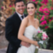 Wedding Flowers | Lexie-Jason | Palm Springs Florist