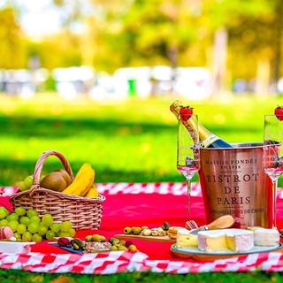 Você já fez um #picnic esse ano_ Não_ En