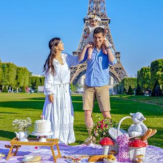 Muito amor envolvido!!_#picnicdeaniversa