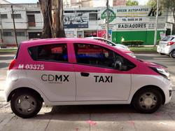 taxi oficial