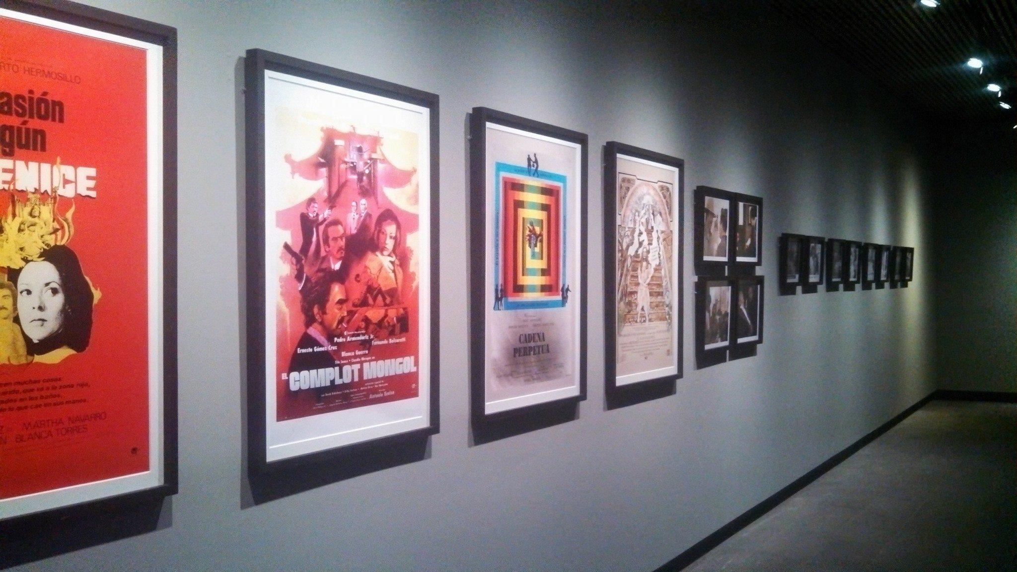 Posters proocionales de vinilo