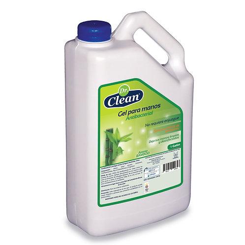 Gel Antiséptico Dr.Clean® Galón