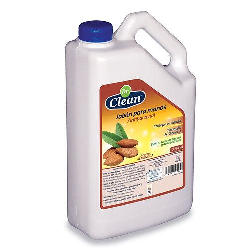 Jabón Líquido Antibacterial Dr.Clean® Galón