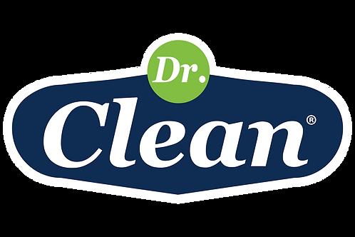 Jabón Espuma Antibacterial Dr.Clean® Galón para dispensador rellenable