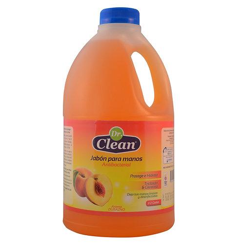 Jabón Líquido Antibacterial Dr.Clean® Medio Galón