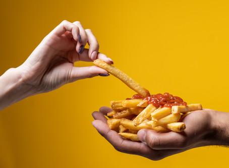 Malnutrición Afectiva