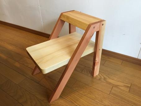 3/25・26 親子木工教室やります!