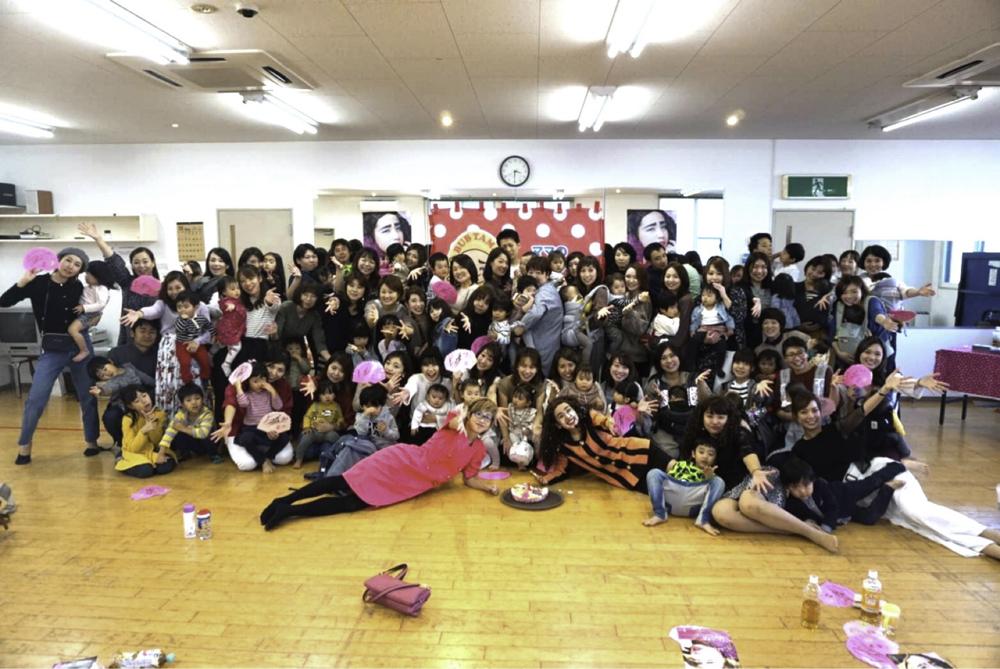 全国ツアーママの笑顔がいちばん札幌公演開催