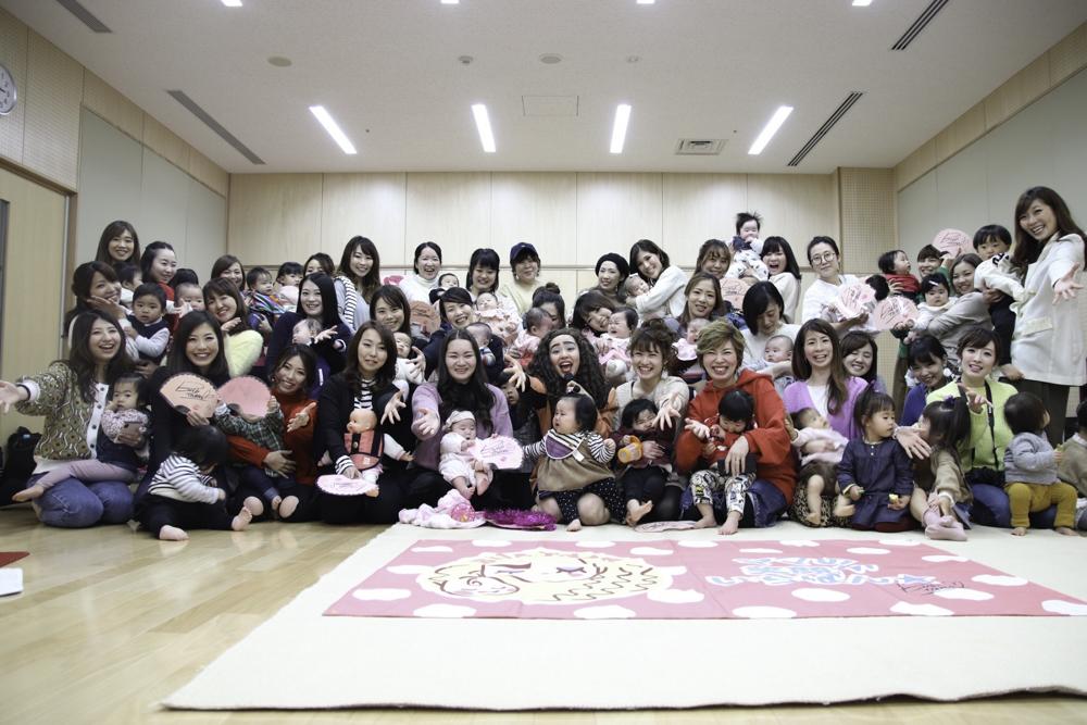 バレンタイン爆笑べビマIN福岡公演2days