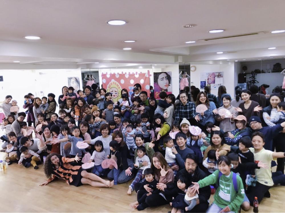 全国ツアーママの笑顔がいちばん静岡公演