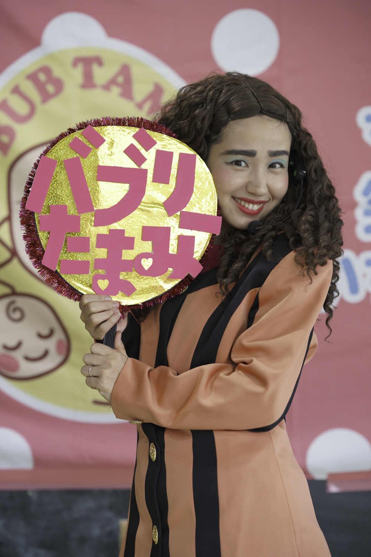 全国ツアーママの笑顔がいちばんIN埼玉公演