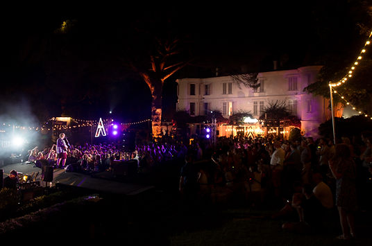 event Cannes Festival south of France chateau