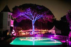 wedding in the south of France