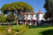Château de Garibondy south of France Cannes