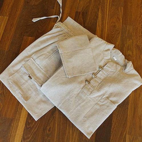 Meditationshemd mit Hose, auch einzeln erhältlich