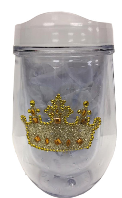 Crown Sippy Cup 2