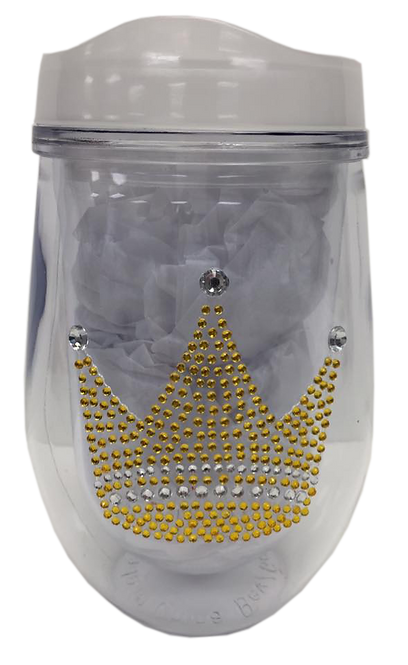 Crown Sippy Cup