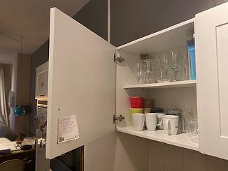 Een kijkje in de keuken.....jpg