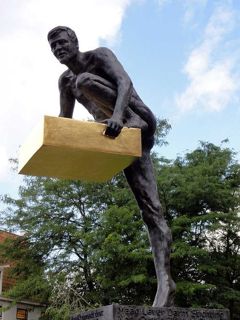 De_Klim_Nationaal_Donor_Monument_Naarden