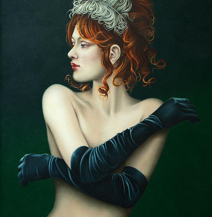 Emily (Burlesque 1)