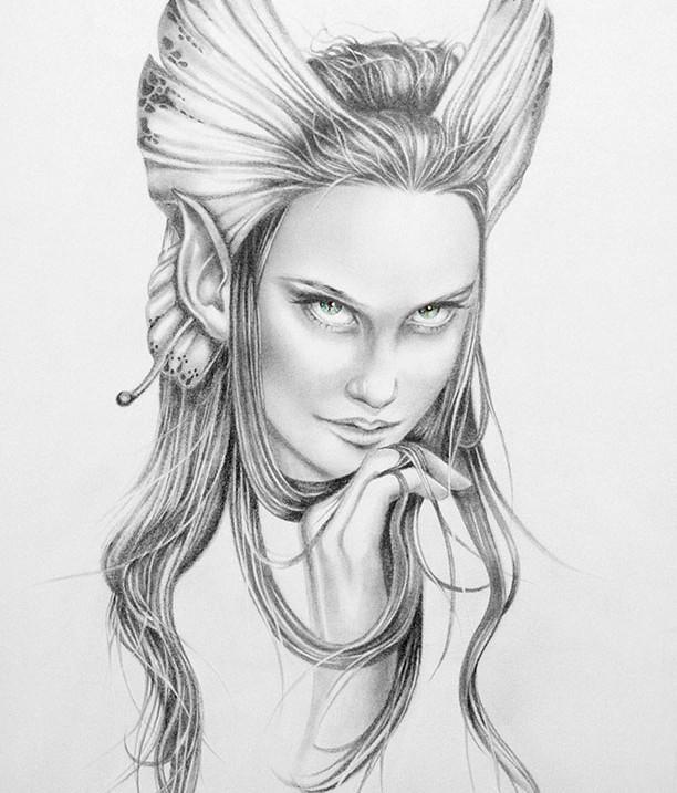 La Reina Edhel